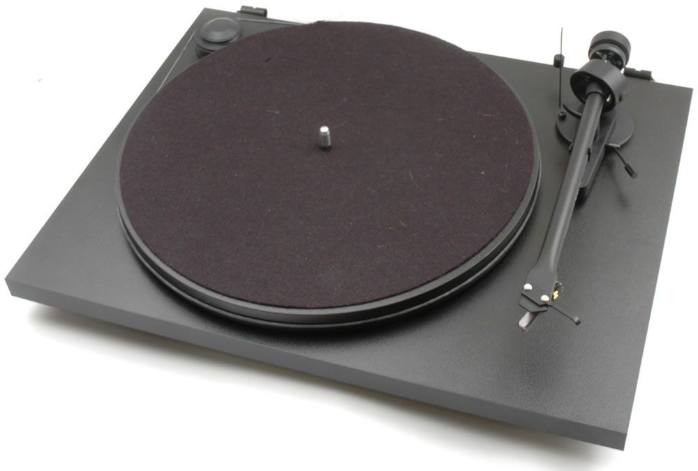 Pro-Ject Essential II Phono USB (OM-5E)