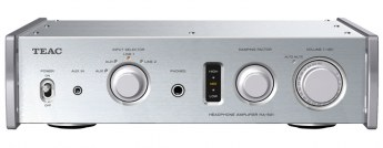 Teac HA-501 Reference
