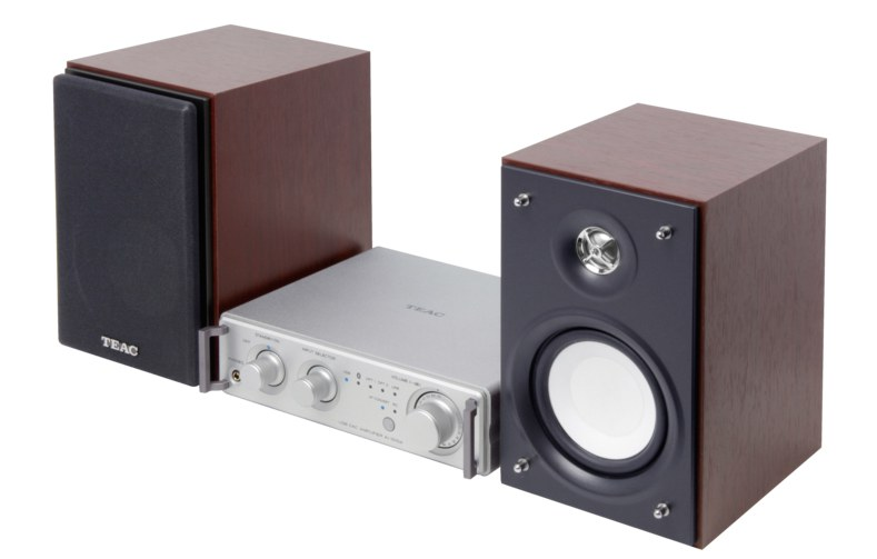 Teac HR-S101 Reference