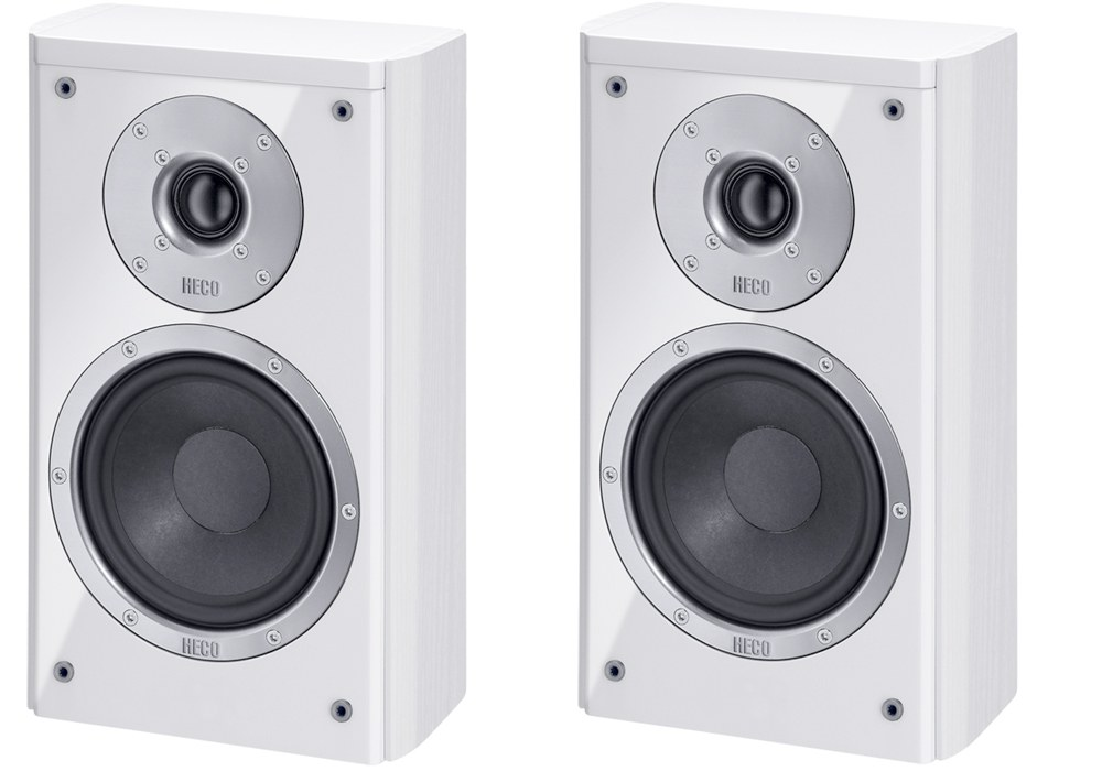 HECO Music Style 200F Fehér
