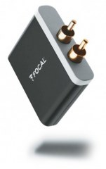 Focal Wireless Receiver