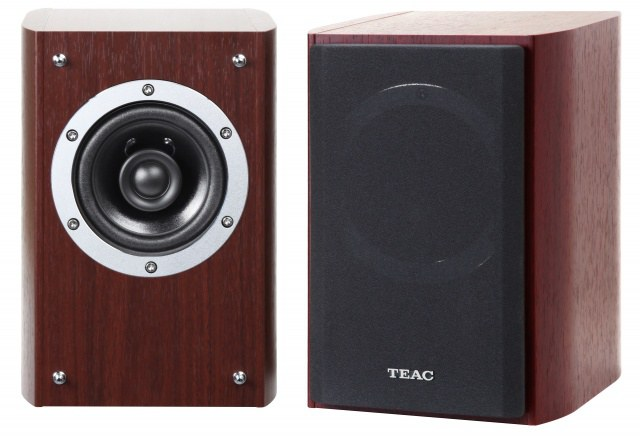 Teac LS-301 Reference
