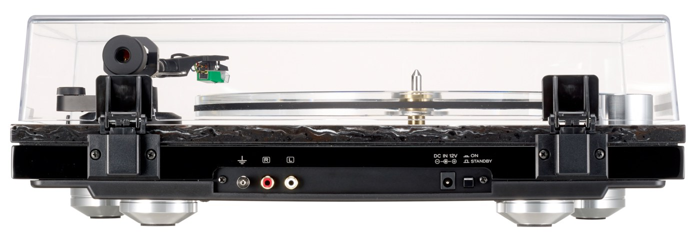 Teac TN-550 Reference