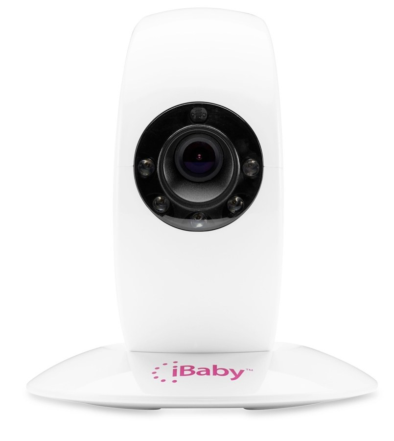 iHealth iBaby M2