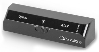NorStone HD Bluetooth Connect