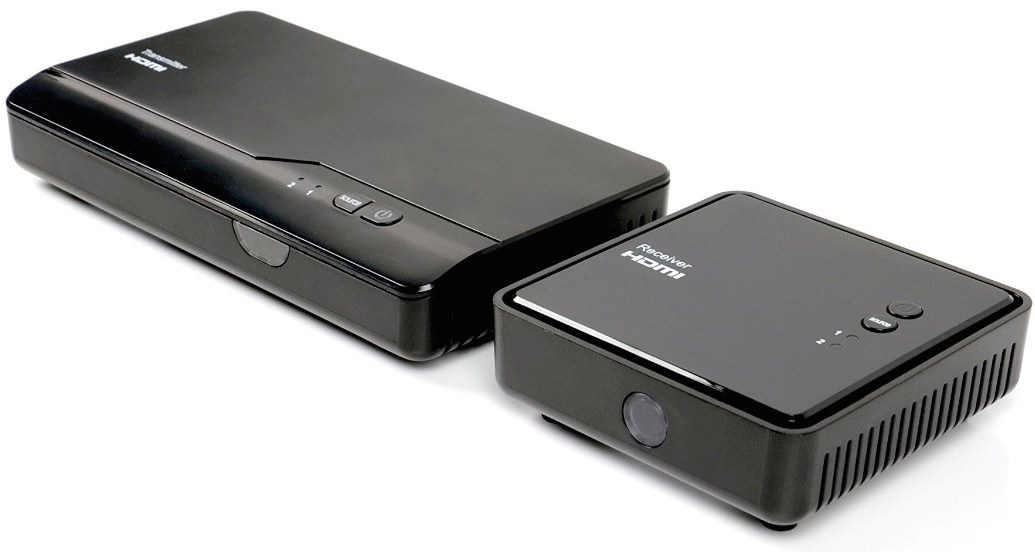 Optoma WHD200 Wireless