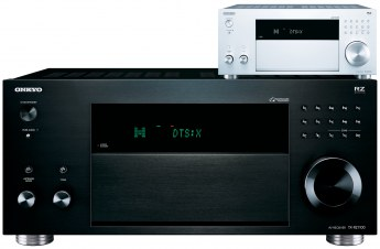Onkyo TX-RZ1100 9.2 THX Select2 Plus