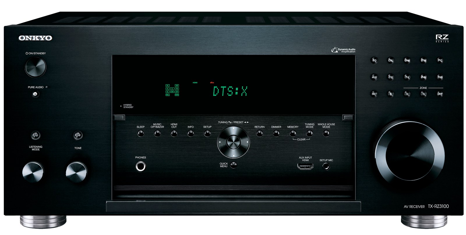 Onkyo TX-RZ3100 11.2 THX Select2 Plus