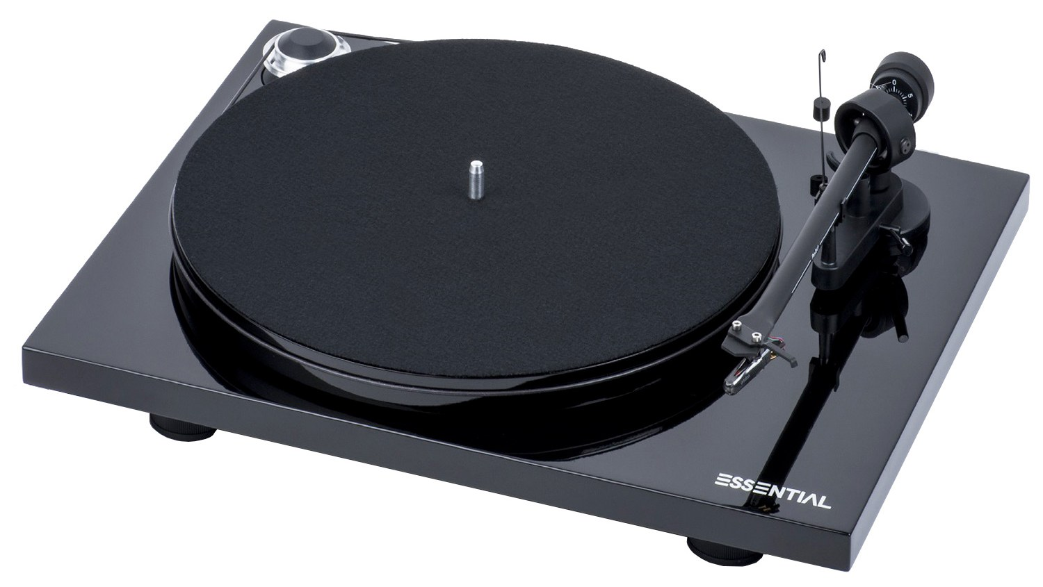 Pro-Ject Essential III (OM-10)
