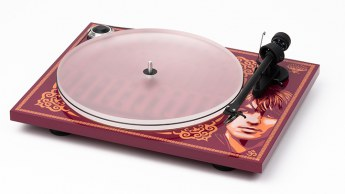 Pro-Ject Essential III George Harrison (OM-10)
