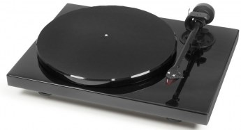 Pro-Ject 1Xpression CARBON (2M Silver)