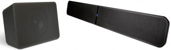 Bluesound Pulse Soundbar + SUB