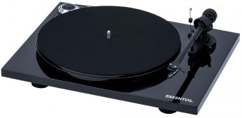 Pro-Ject Essential III Bluetooth (OM-10)